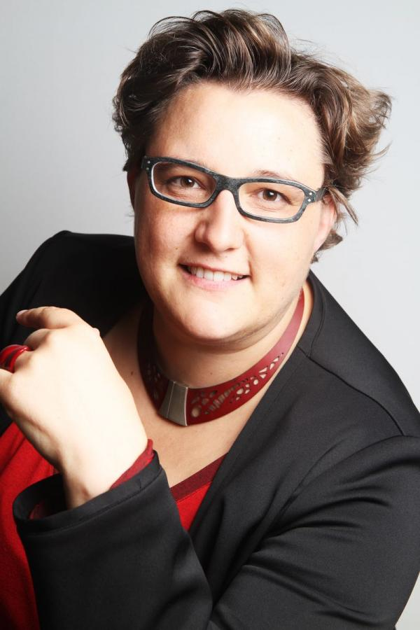 Dr. Jennifer Hauck