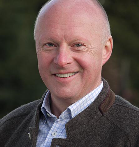 Dr. Jens Bülthuis - Bürgermeister