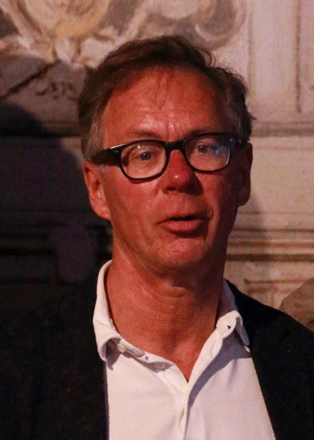 Dr. Martin Westphal