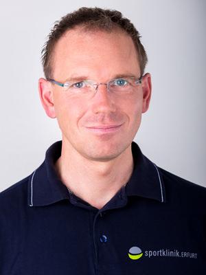 Dr. Olaf Rott