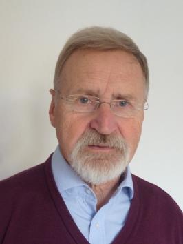 Dr. Dieter Rauchfuß