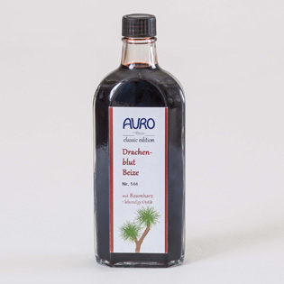 Auro Drachenblut-Beize 144