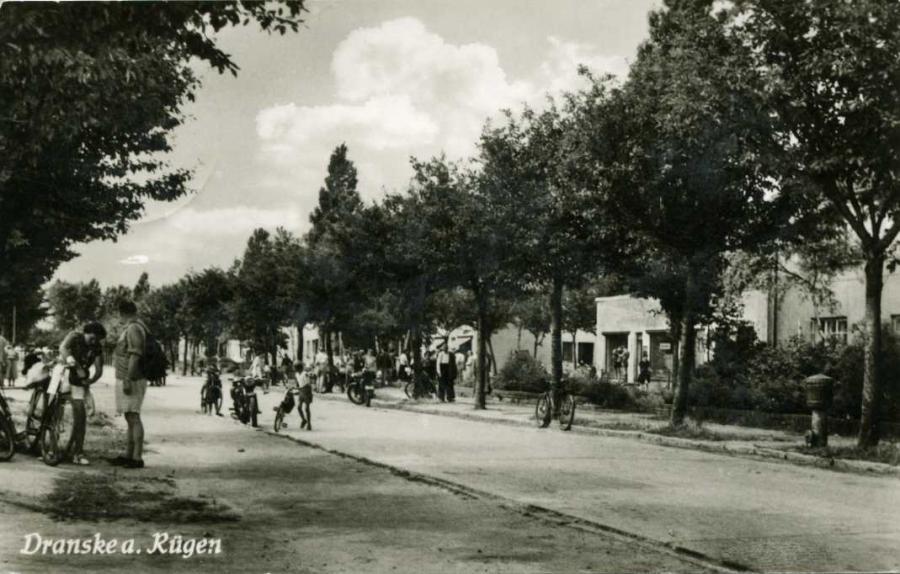 Dranske a. Rügen