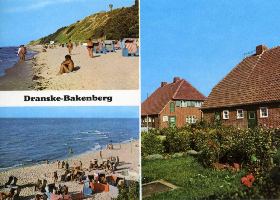 Dranske- Bakenberg 1979