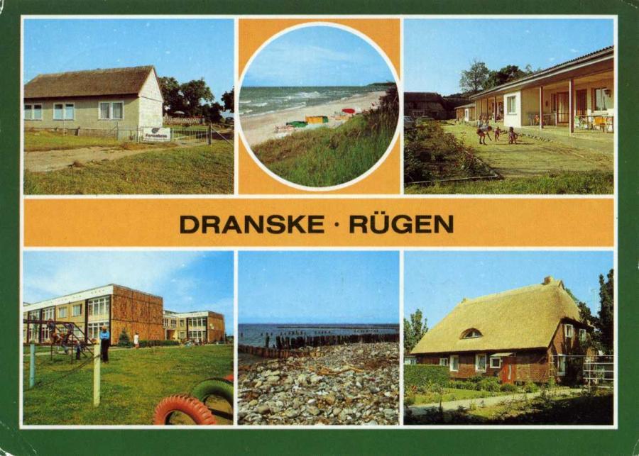 Dranske 1985