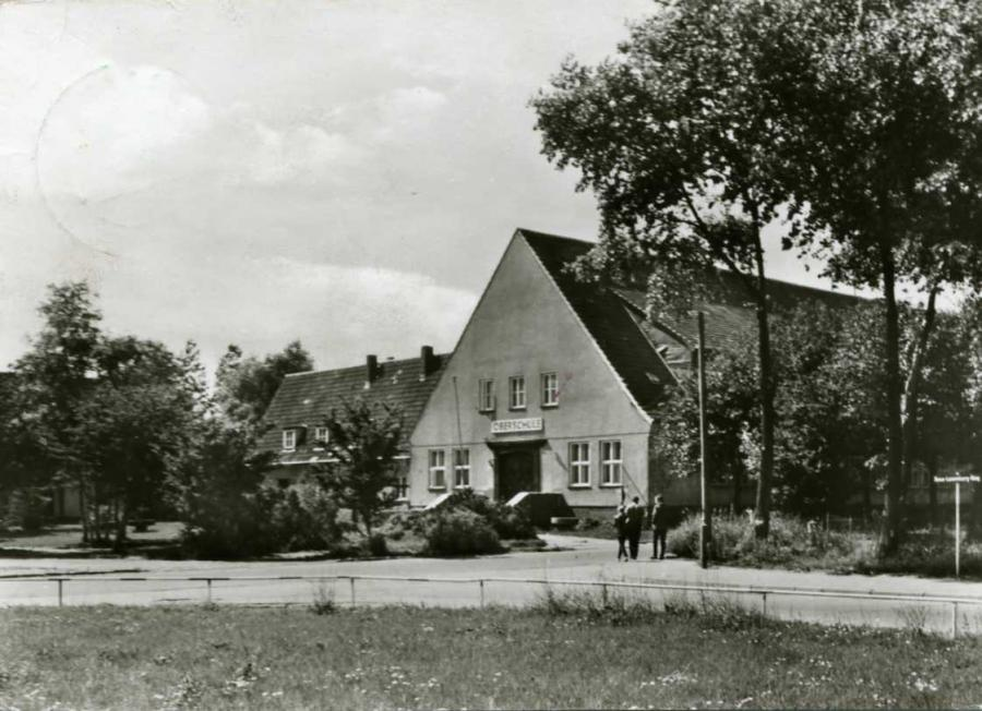 Dranske Oberschule 1977