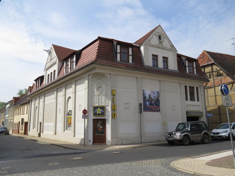 Kino Perleberg