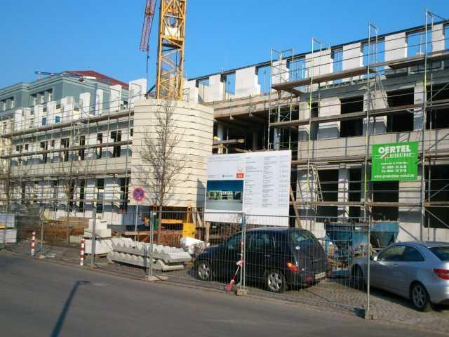 Dresden, Uniklinik