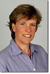 Dr. Esther Schwarz-Weig, Redaktionsbüro Wissensworte. Foto: Schwarz-Weig