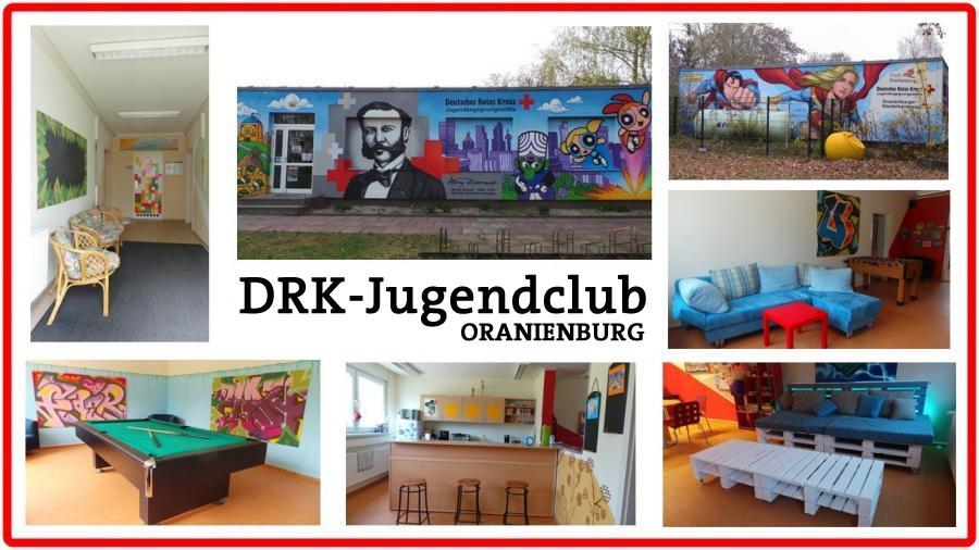 DRK-Jugendclub Oranienburg