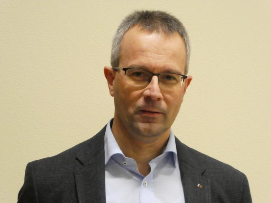 Dr Stephan Bornemann