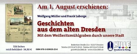 Druckerei & Verlag Christoph Hille