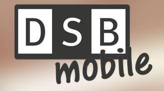 dsbMobil Logo