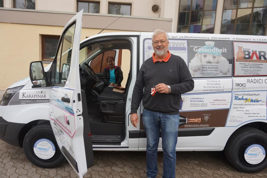 Neuer Bürgerbus