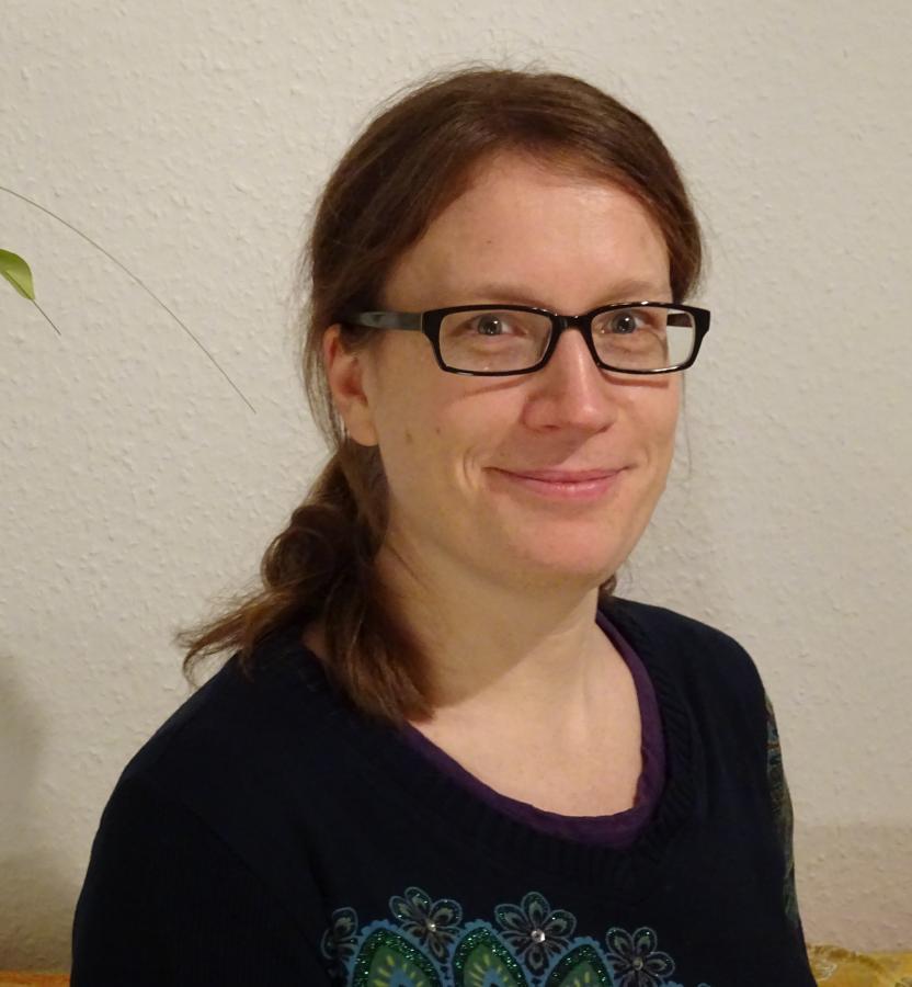 Sandra Mandl Systemische Beratung