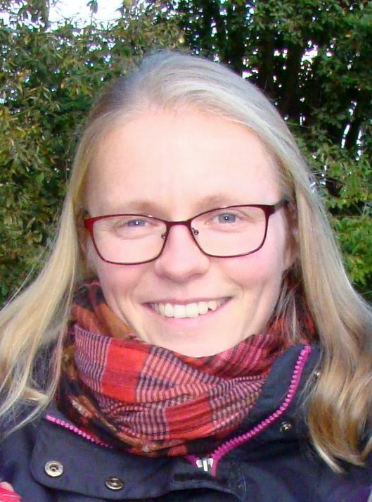 Frau Neumann