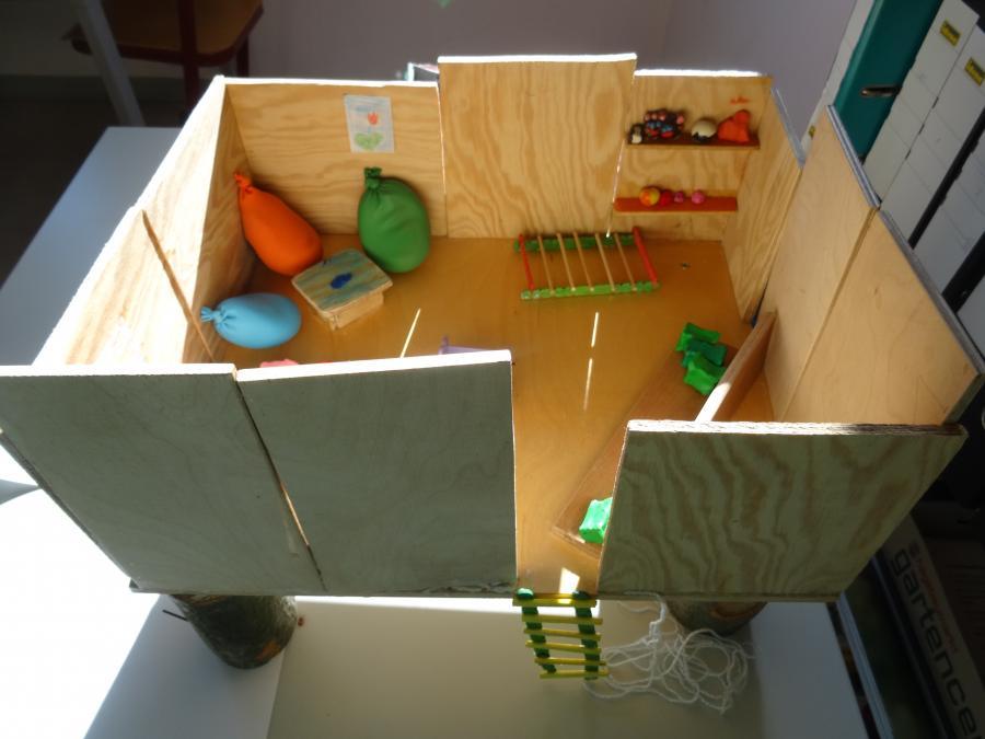 Schulhofprojekt
