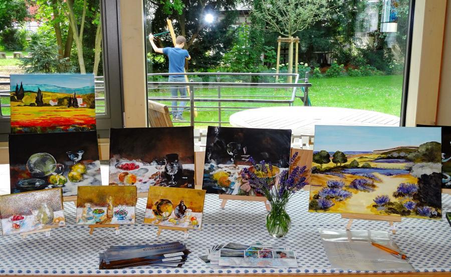 Lebenskunstmarkt 2