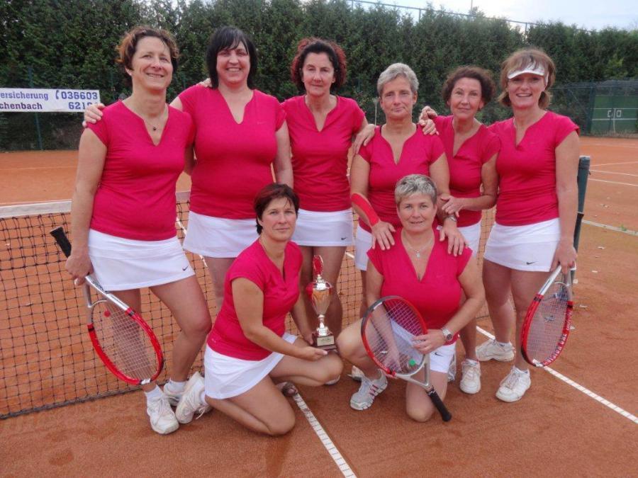 Sieger Allianz Cup 2014