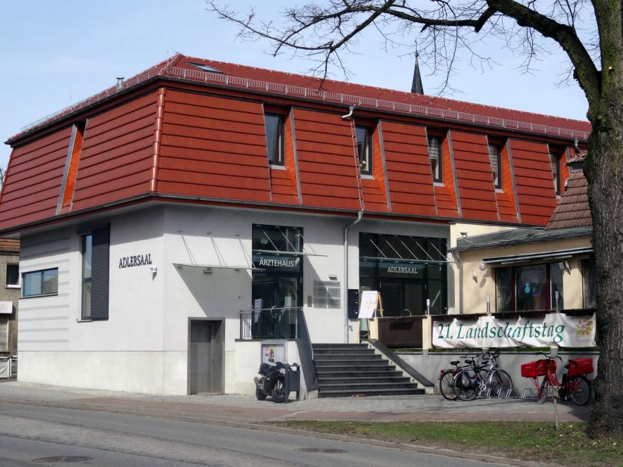 Adlersaal