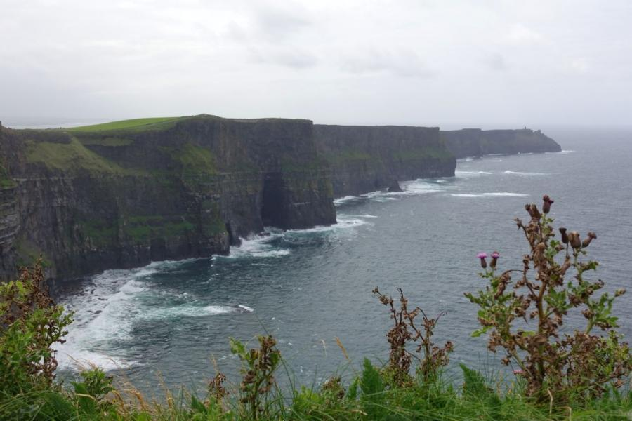 Irland Miltach - Blaibach 2017 10