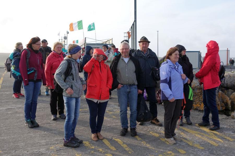 Irland Miltach - Blaibach 2017 13