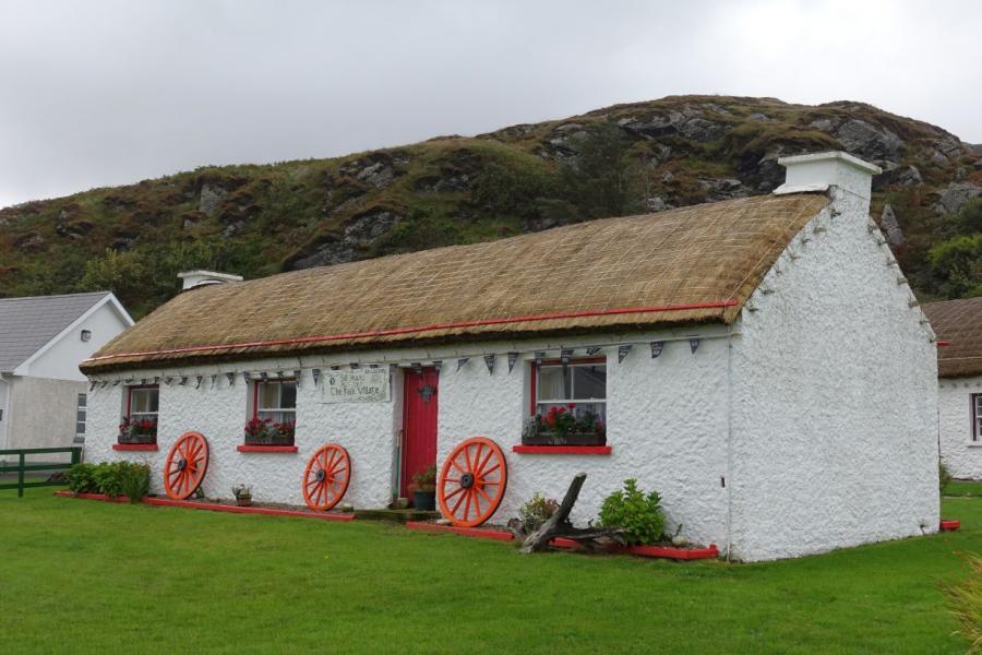Irland Miltach - Blaibach 2017 25