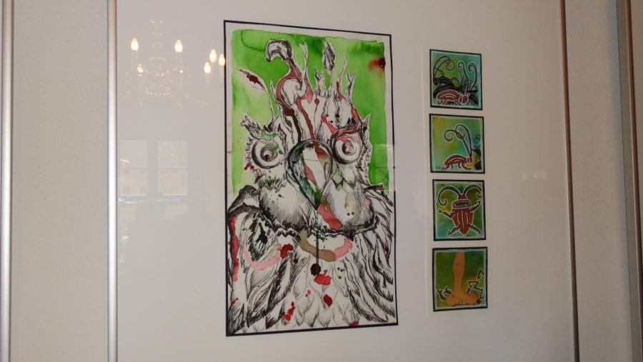 Fotos Ausstellungseröffnung7