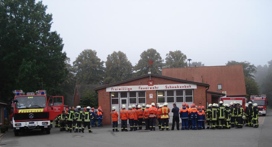 2014 Ausbildungs- und Übungsfahrt 4