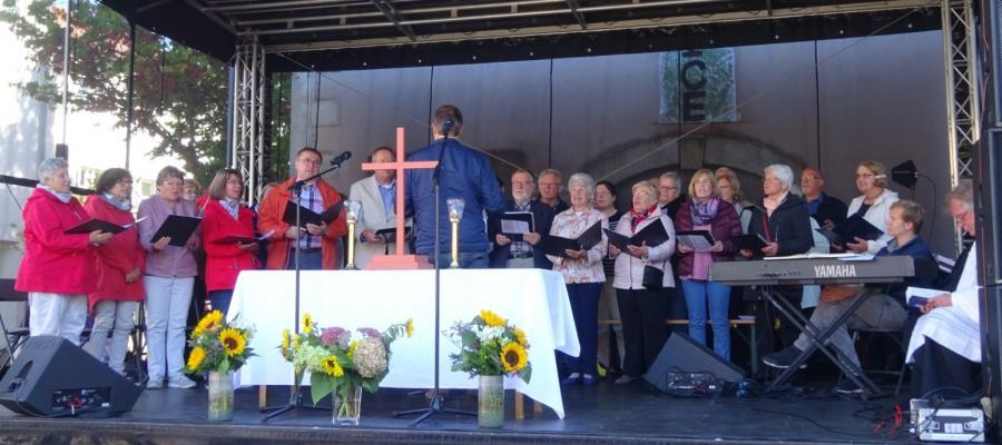 Erntedankfest der Stadt Gifhorn