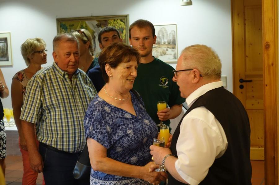 65. Geburtstag Pfarrer Sperl 19
