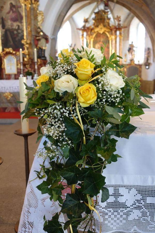 65. Geburtstag Pfarrer Sperl 15