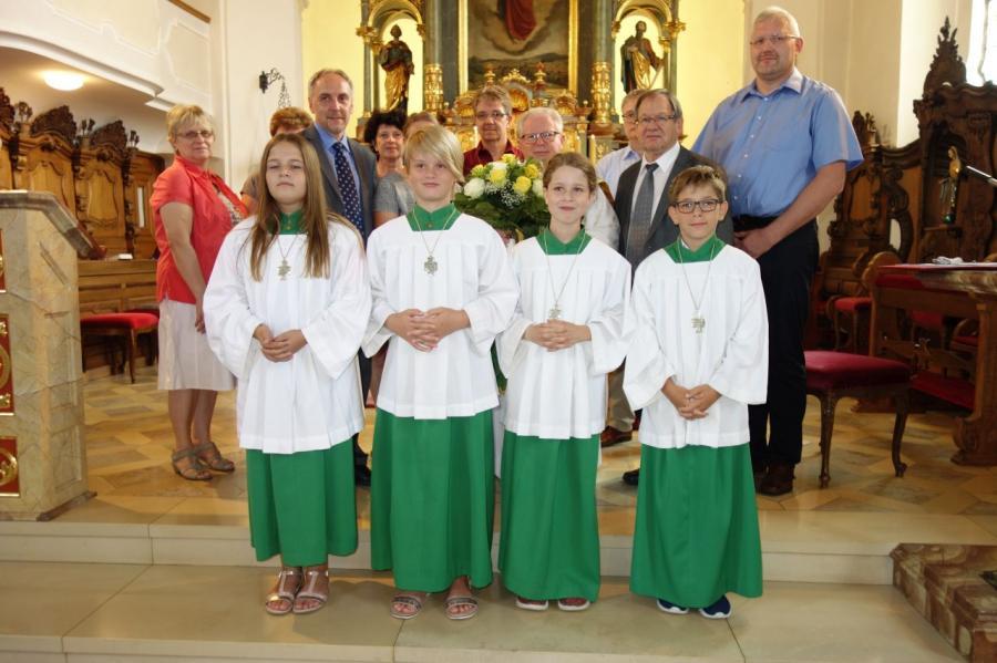 65. Geburtstag Pfarrer Sperl 18