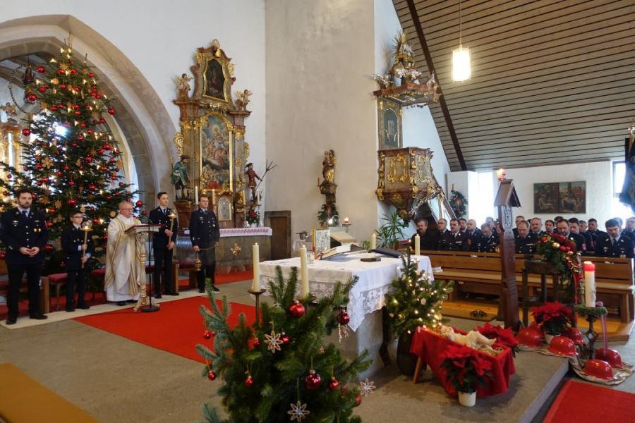 Dreikönigsfest 2019 Miltach 5