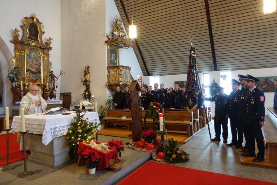 Dreikönigsfest 2019 Miltach 8