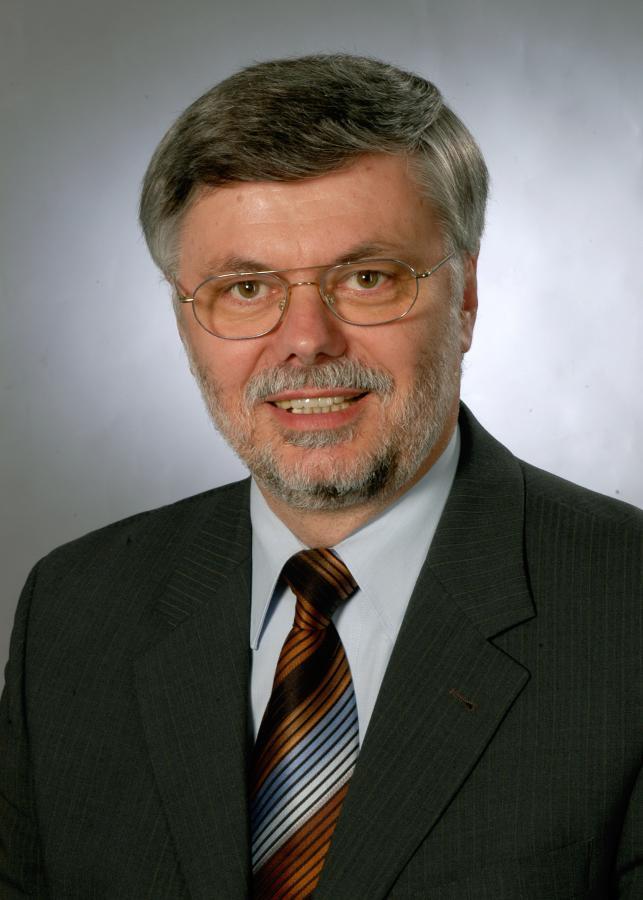 Wolfgang Andersky