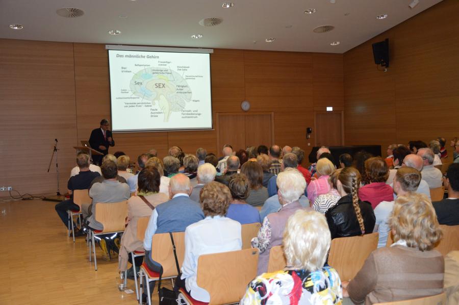 Vortrag Engelbert