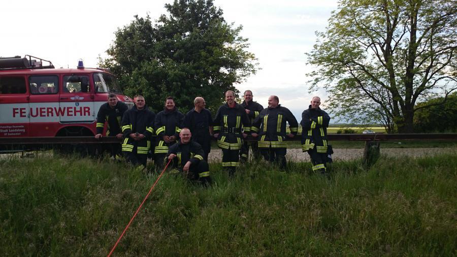 Feuerwehr Zwebendorf