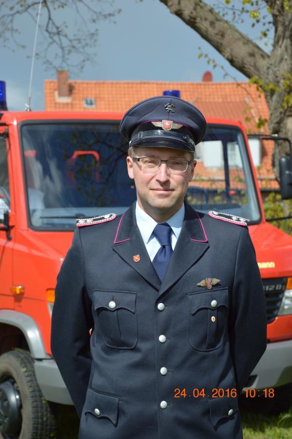 Christoph Stellmann
