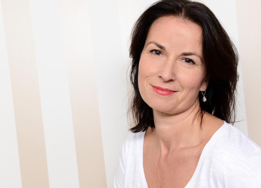 Sabine Müller-Frede