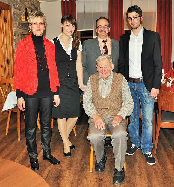 Familie Kellermann