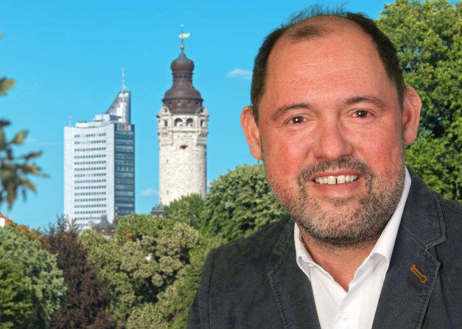 Andre Schnabel