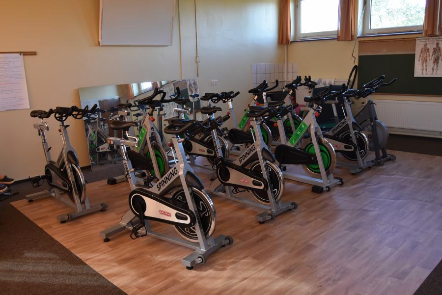Indoor-Cycling 2