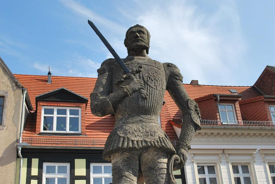 Stadt Perleberg