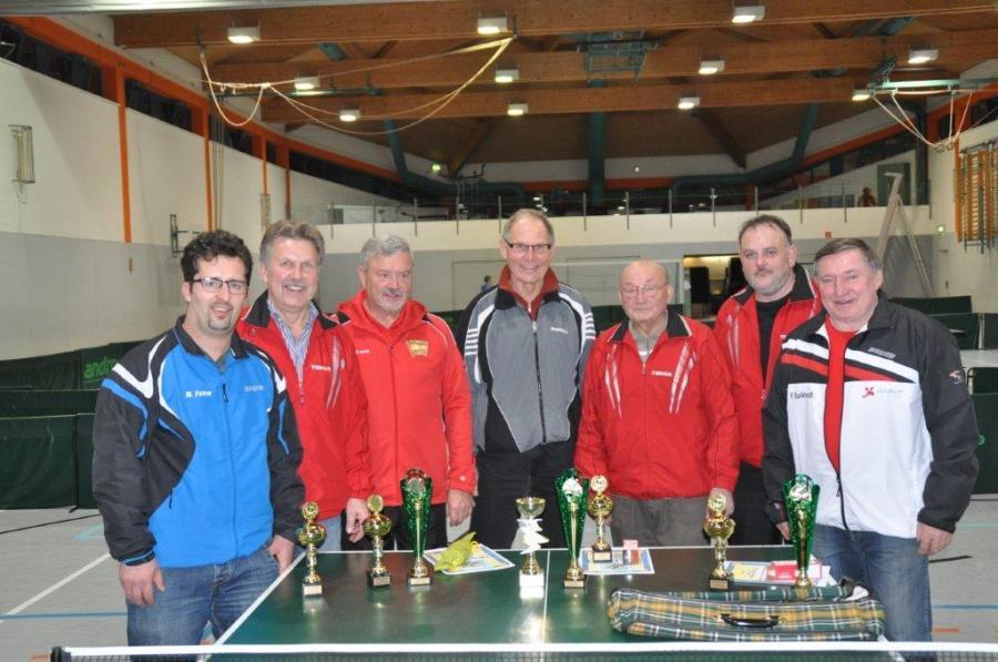 Ostthuer. Senioren 2016 TT