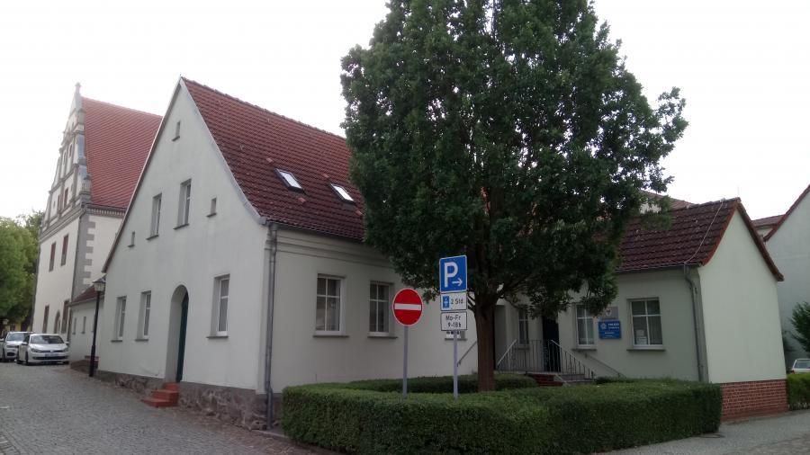 Belziger Straße