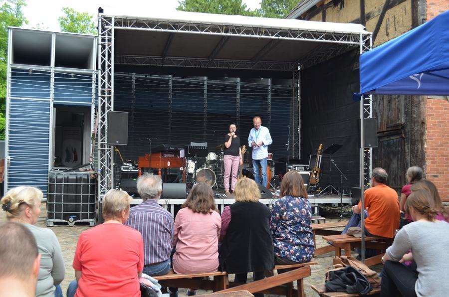Perleberg Festival 2017