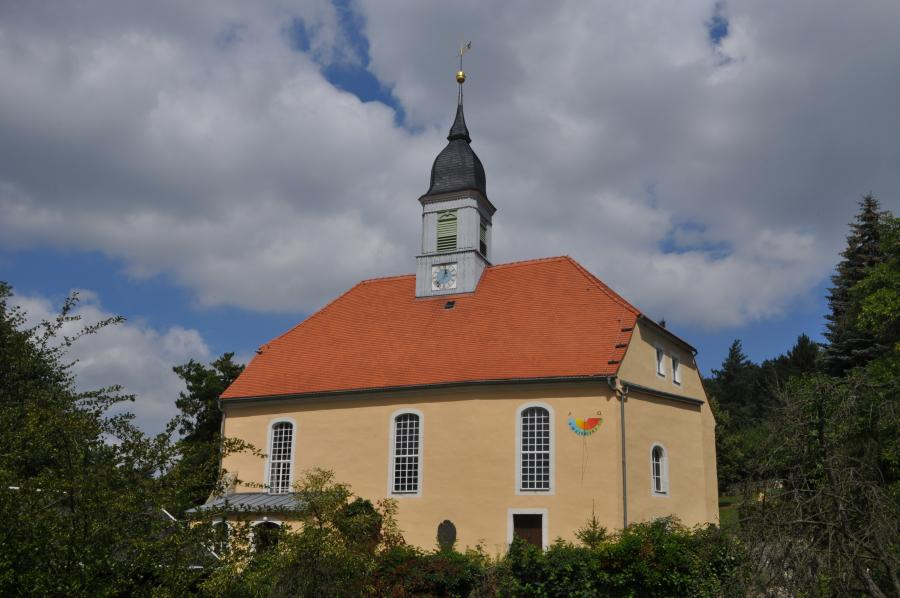 Langenhennersdorf