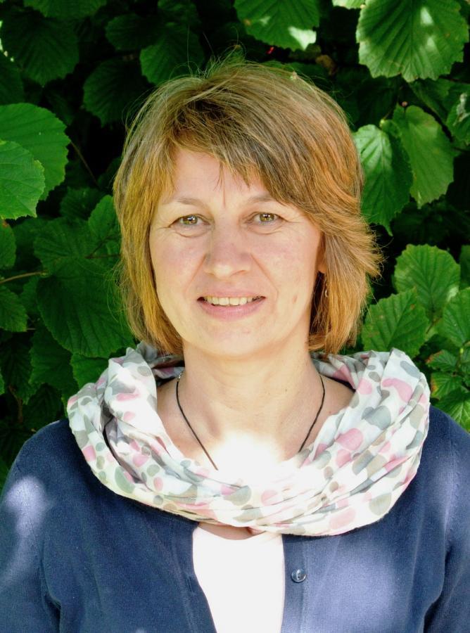 Gudrun Arlt-Wiencke, Leitung