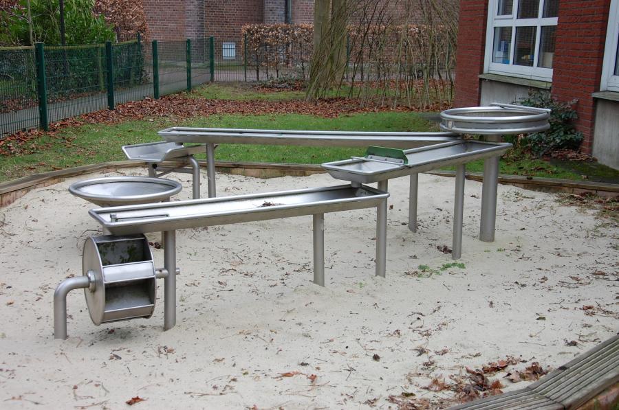 Matschbahn